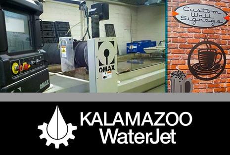 Kalamazoo WaterJet
